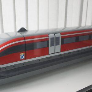 TR-München Konzept, 2021